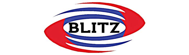 BLITZ FLAG FOOTBALL